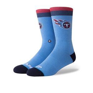 Stance Nfl Titans Socks
